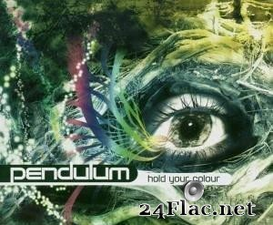 Pendulum - Hold Your Colour (2005) [FLAC (tracks + .cue)]