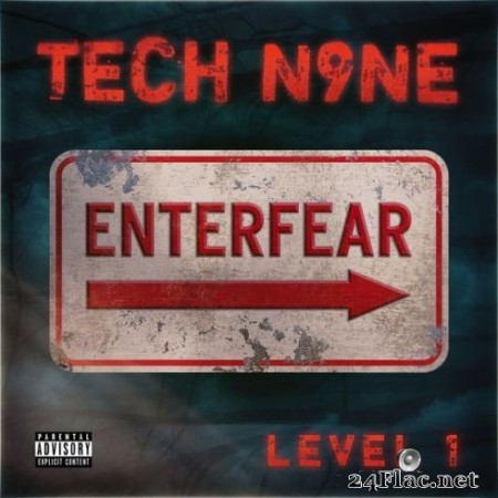 Tech N9ne - EnterFear Level 1 (2019)