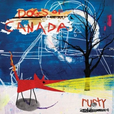 Rusty - Dogs of Canada (2019)