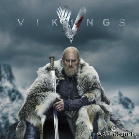 Trevor Morris - The Vikings Final Season (Music from the TV Series) (2019) Hi-Res + FLAC
