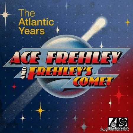 Ace Frehley & Frehley's Comet – The Atlantic Years [2019]