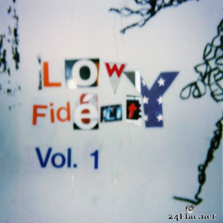 Johnny Lloyd – Low Fidelity Vol.1 (2019) [24bit Hi-Res]