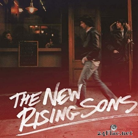 The New Rising Sons - Set It Right (2019) Hi-Res
