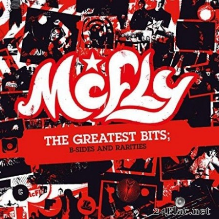 McFly - The Greatest Bits: B-Sides & Rarities (2019)