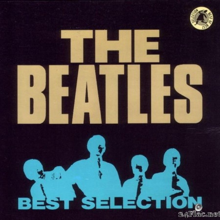 The Beatles - Best Selection (1991) [FLAC (image + .cue)]