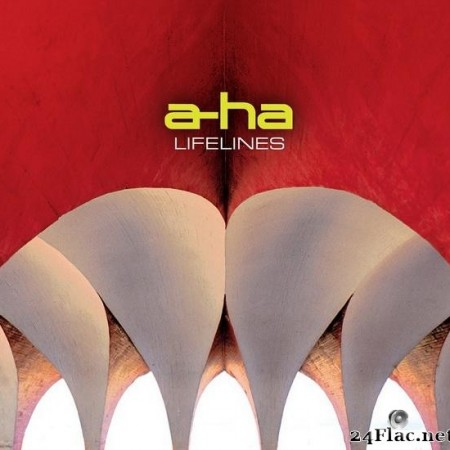 a-ha - Lifelines (2002/2019) [FLAC (tracks + .cue)]