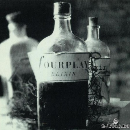 Fourplay - Elixir (1995) [FLAC (tracks + .cue)]