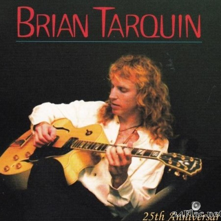 Brian Tarquin - Ghost Dance - 25th Anniverary Remastered (2019) [FLAC (tracks)]