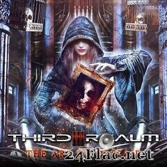 Third Realm - The Art of Despair (2019) FLAC