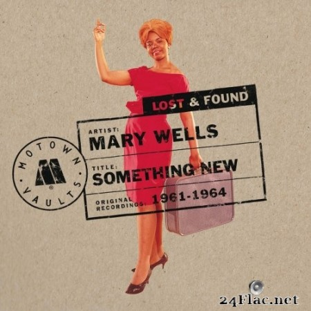 Mary Wells - Something New: Motown Lost & Found (2012) Hi-Res