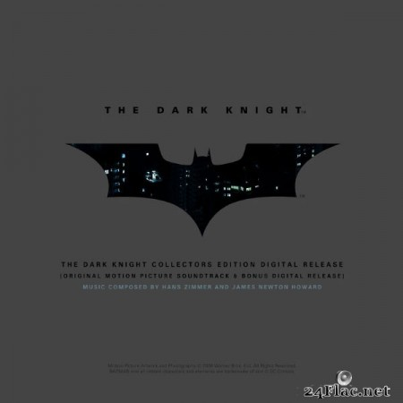 Hans Zimmer – The Dark Knight (Collectors Edition) [Original Motion Picture Soundtrack] [2009]