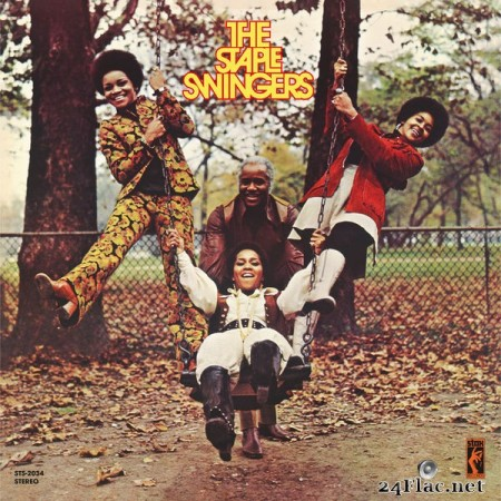 The Staple Singers – The Staple Swingers (Remastered)  (2019) [24bit Hi-Res]