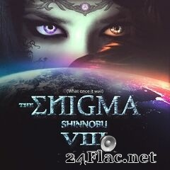 Shinnobu - The Enigma VIII (What Once It Was) (2019) FLAC