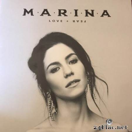 Marina - Love + Fear (2019) Vinyl
