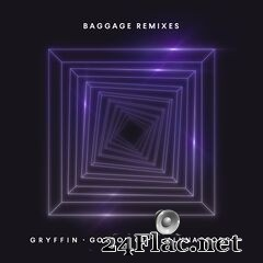 Gryffin, Gorgon City, AlunaGeorge - Baggage (Remixes) (2019) FLAC