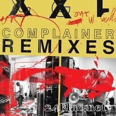 Cold War Kids - Complainer (Remixes) (2019) FLAC