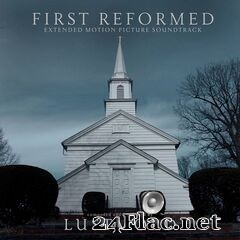 Lustmord - First Reformed (Extended Motion Picture Soundtrack) (2019) FLAC