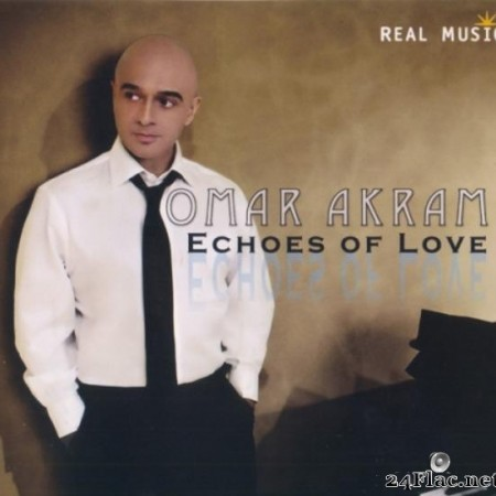 Omar Akram - Echoes of Love (2012) [FLAC (tracks)]