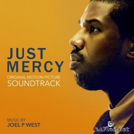 Joel P West - Just Mercy (Original Motion Picture Soundtrack) (2019) Hi-Res