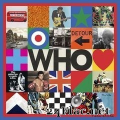 The Who - WHO (2019) FLAC