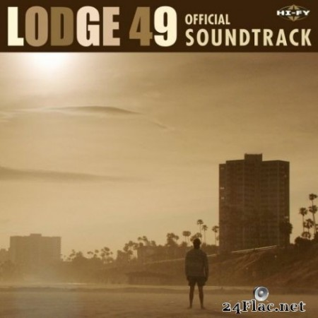 Various Artists - Lodge 49 (Original Series Soundtrack) (2019) FLAC