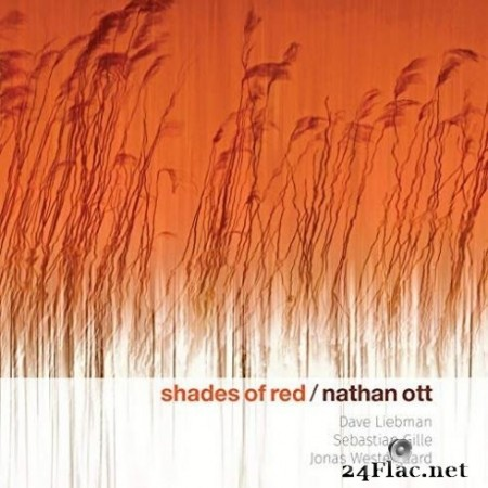Nathan Ott Quartet - Shades of Red (2019) FLAC