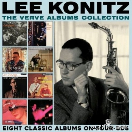 Lee Konitz - The Verve Albums Collection (2019) FLAC