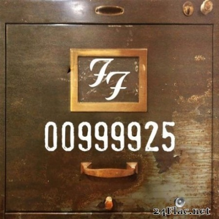 Foo Fighters - 00999925 (2019) FLAC