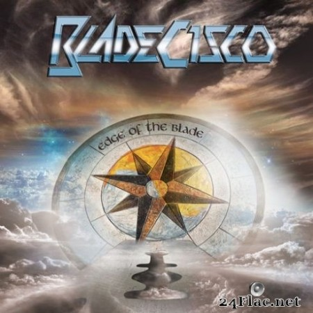 Blade Cisco - Edge of the Blade (2019) FLAC