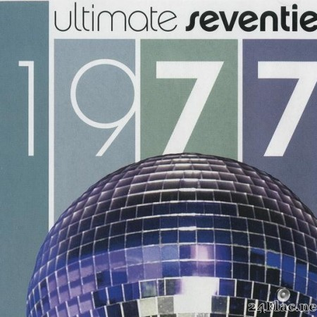 VA - Ultimate Seventies - 1977 (2003) [FLAC (tracks + .cue)]