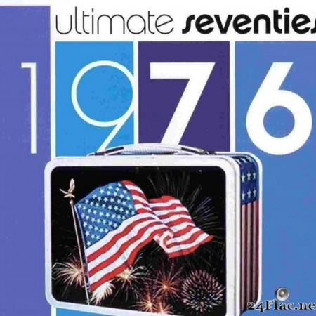 VA - Ultimate Seventies - 1976 (2003) [FLAC (tracks + .cue)]