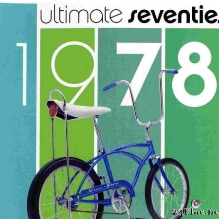 VA - Ultimate Seventies - 1978 (2003) [FLAC (tracks + .cue)]