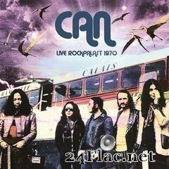 Can - Live Rockpalast 1970 (2019) FLAC