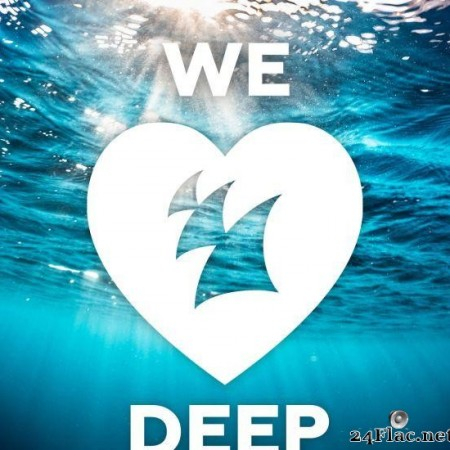 VA - We Love Deep - Armada Music (2017) [FLAC (tracks)]