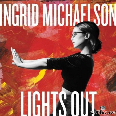 Ingrid Michaelson - Lights Out (Deluxe Edition) (2014) [FLAC (tracks)]