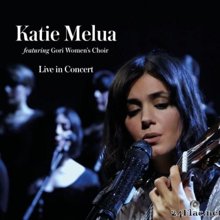 Katie Melua - Live in Concert (2019) [FLAC (tracks)]