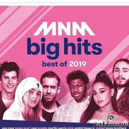 VA - MNM Big Hits - Best Of 2019 (2019) [FLAC (tracks + .cue)]