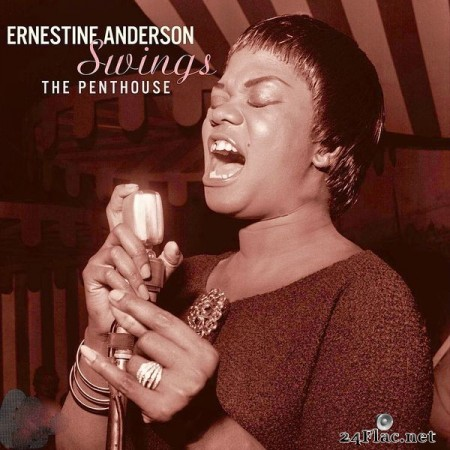 Ernestine Anderson – Swings The Penthouse (Remastered) (2019) [24bit Hi-Res]