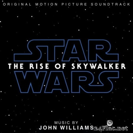 John Williams - Star Wars: The Rise of Skywalker (Original Motion Picture Soundtrack) (2019) Hi-Res