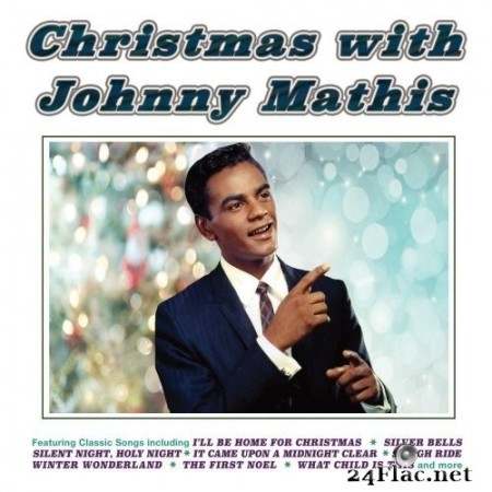 Johnny Mathis - Christmas With Johnny Mathis (2019) FLAC