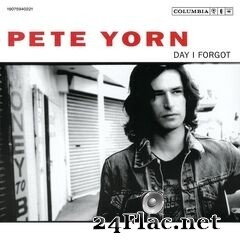 Pete Yorn - Day I Forgot (Expanded Edition) (2019) FLAC