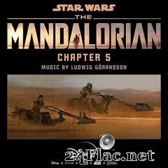 Ludwig Göransson - The Mandalorian: Chapter 5 (2019) FLAC