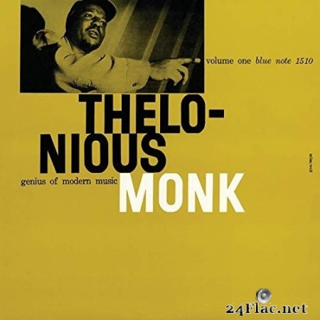 Thelonious Monk - Genius Of Modern Music (2013/2019) Hi-Res