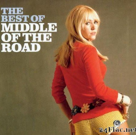 Middle Of The Road - The Best Of Middle Of The Road (2002) [FLAC (tracks + .cue)]