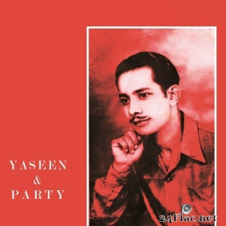 Yaseen & Party - Yaseen & Party (2019) [Hi-Res