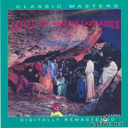 Little Joe and The Latinaires - Peace and Goodwill (2005/2019) FLAC