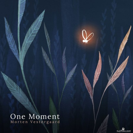 Morten Vestergaard - One Moment (2019) FLAC