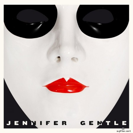 Jennifer Gentle - Jennifer Gentle (2019) FLAC