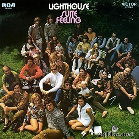 Lighthouse - Suite Feeling (1969/2019) Hi-Res