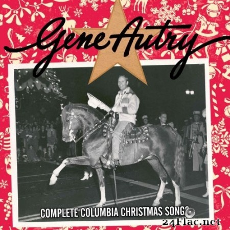 Gene Autry - Complete Columbia Christmas Songs (2019) FLAC